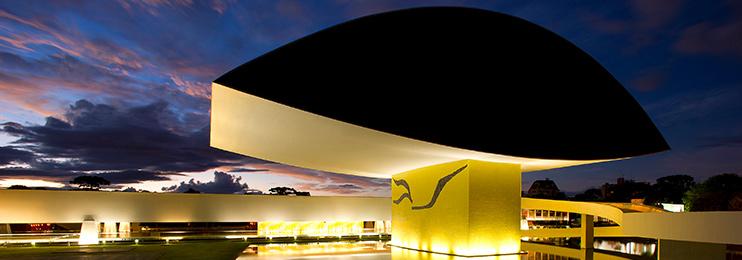 Conheça 5 projetos do arquiteto Oscar Niemeyer que fizeram história