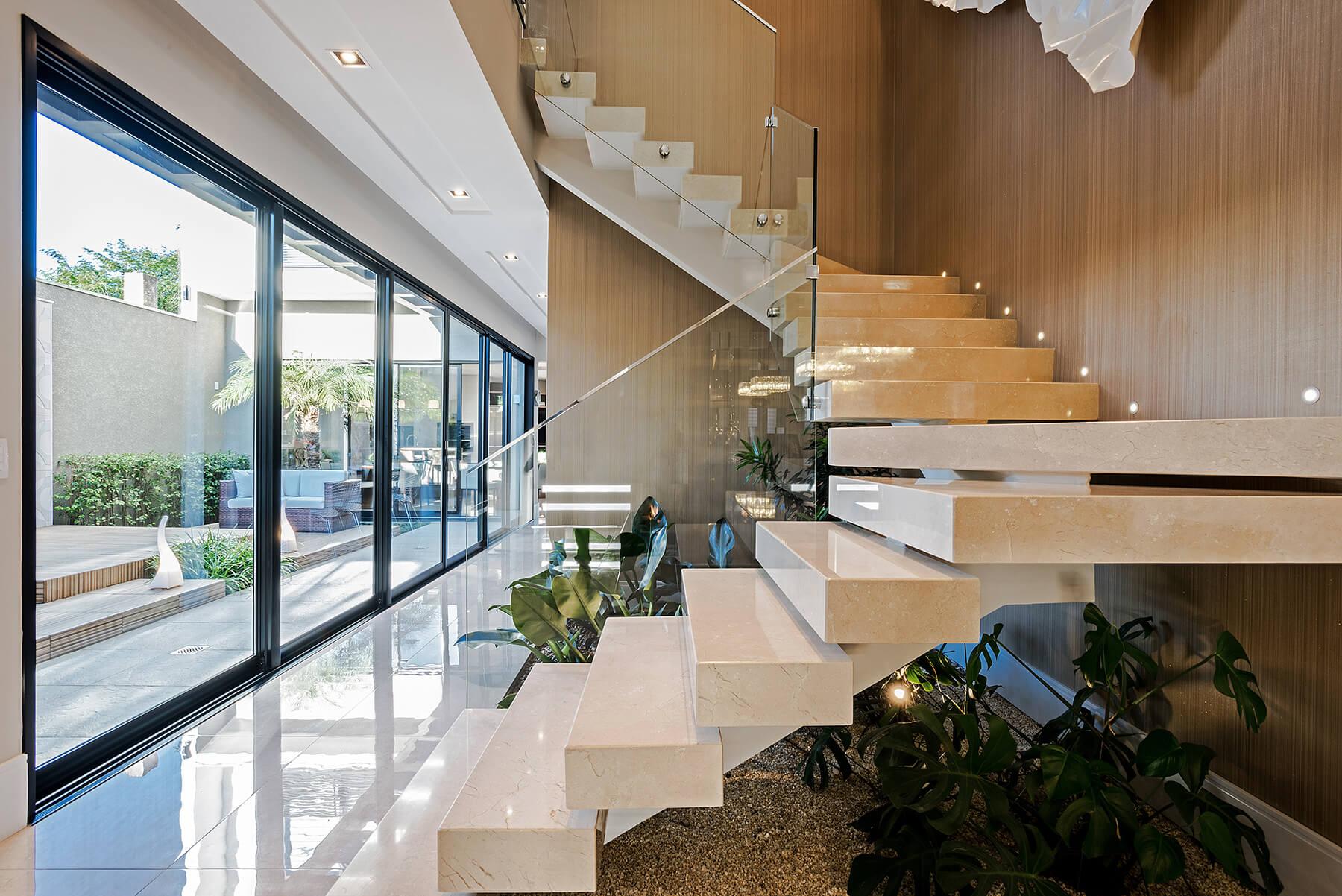 Conheça o conceito biofílico na arquitetura